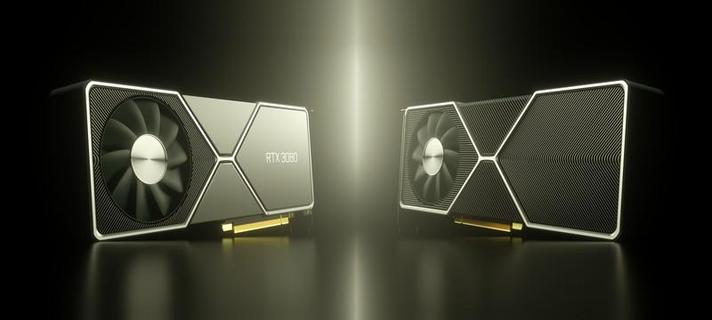 Seasonic подтвердила наличие 12-контактного разъема у RTX 30хх