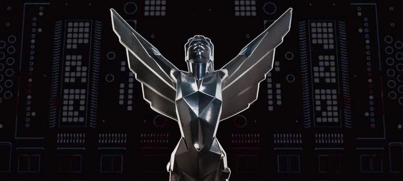 The Game Awards 2020 пройдет в новом формате