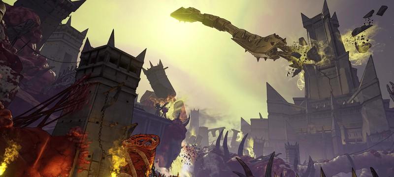 Дополнение Psycho Krieg and the Fantastic Fustercluck для Borderlands 3 выйдет 10 сентября