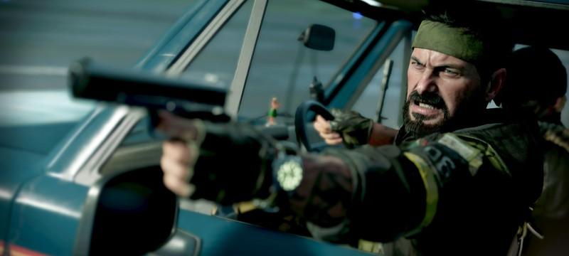 Новый трейлер и подробности Call of Duty: Black Ops Cold War