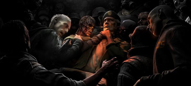 Вышел тизер новой карты для Left 4 Dead 2