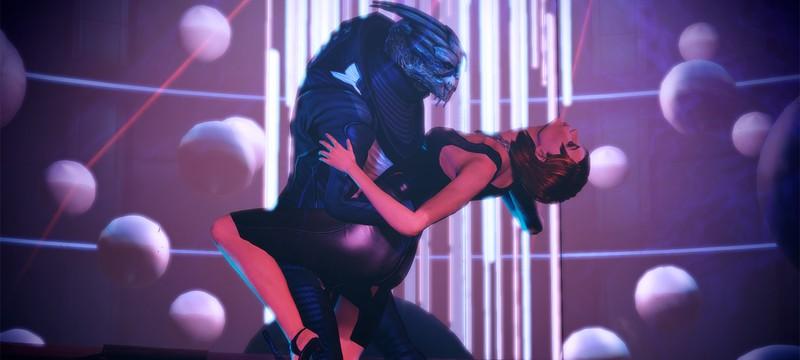 Инсайдер: переиздание трилогии Mass Effect может выйти в конце октября