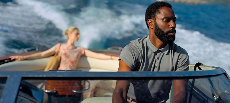 """Box Office: """"Довод"""" стартовал с 53 миллионов долларов без США и Китая"""