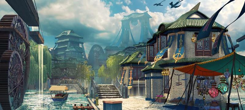 Eiyuden Chronicle: Hundred Heroes стала третьей самой успешной видеоигрой на Kickstarter