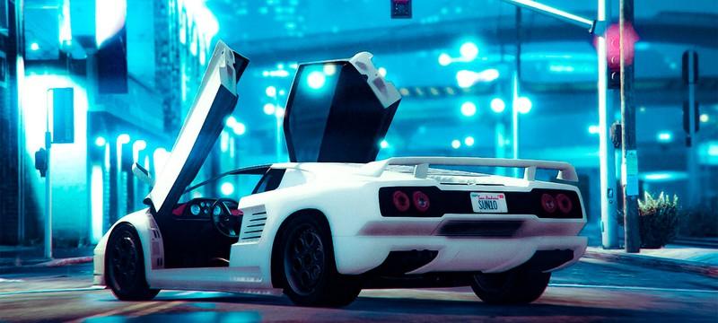 Читеры GTA Online в ярости из-за обнуления аккаунтов