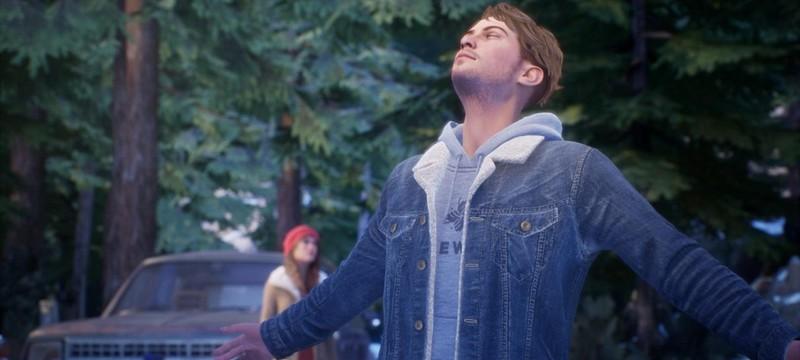 Tell Me Why пропала из российского и украинского Steam