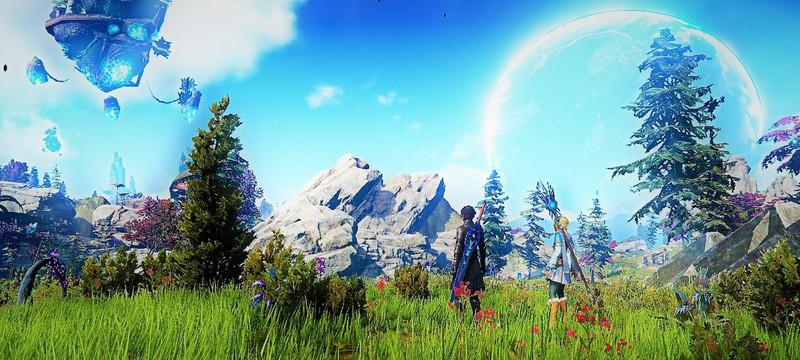JRPG Edge of Eternity покинет ранний доступ весной 2021 года