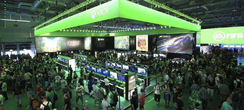 Выставка gamescom 2021 пройдет в гибридном формате