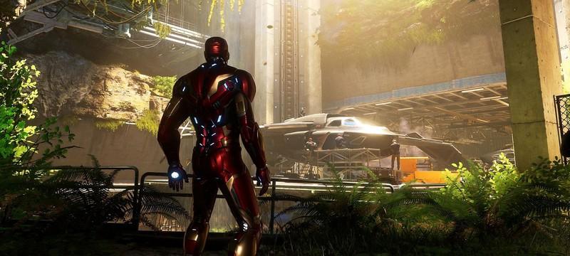 Анализ производительности Marvel's Avengers на PC — RTX 2080Ti недостаточно для 4K
