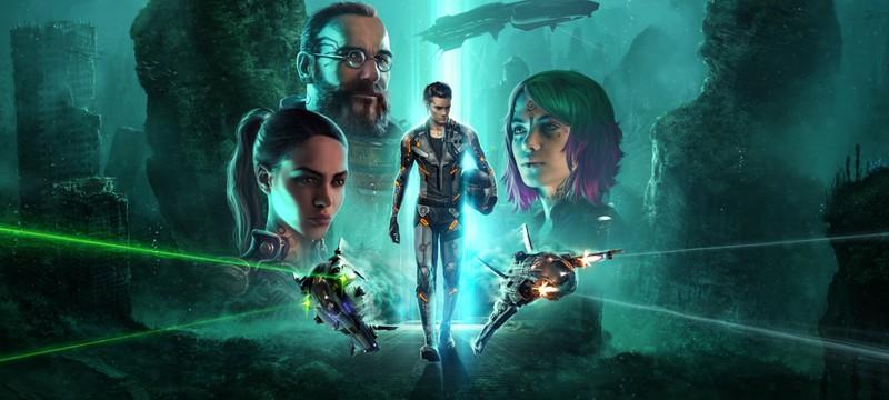 В новом геймплее Aquanox Deep Descent показали мультиплеер