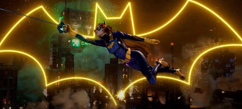 Gotham Knights не будет историей одной ночи, как серия Arkham