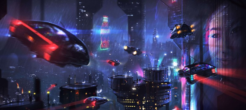 Blade Runner: Enhanced Edition сравнили с оригиналом 1997 года