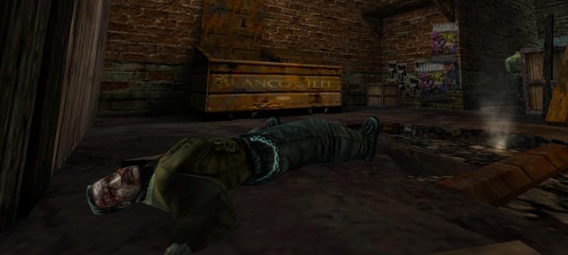 Видеосравнение шутера Kingpin: Reloaded с оригиналом 1999 года
