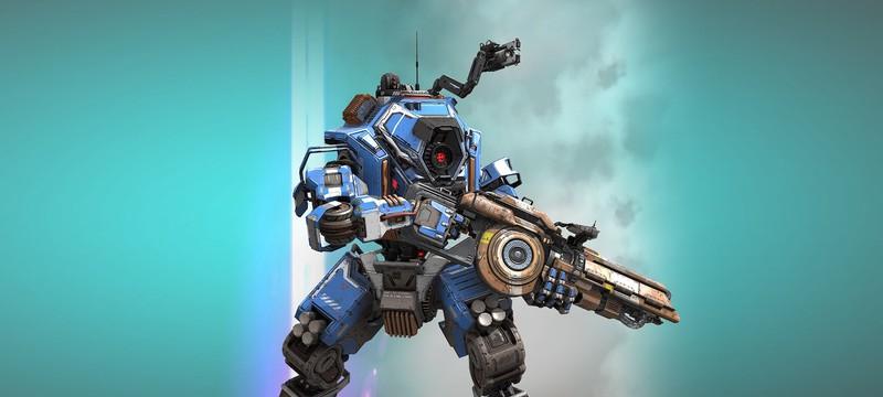 Вакансии: Respawn работает над новой игрой-сервисом