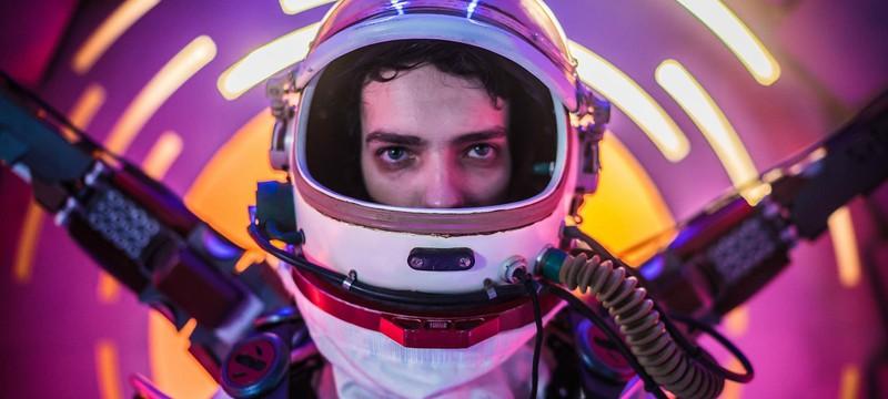 """Будущее и настоящее в трейлере фильма """"2067: Петля времени"""""""
