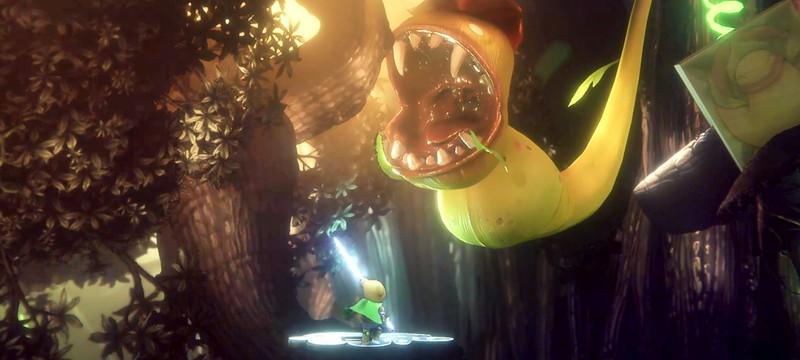 Медвежонок Тэдди со световым мечом в трейлере сайд-скроллера The Darkest Tales
