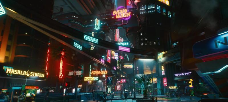 Cyberpunk 2077: Третий эпизод Night City Wire переехал на 18 сентября