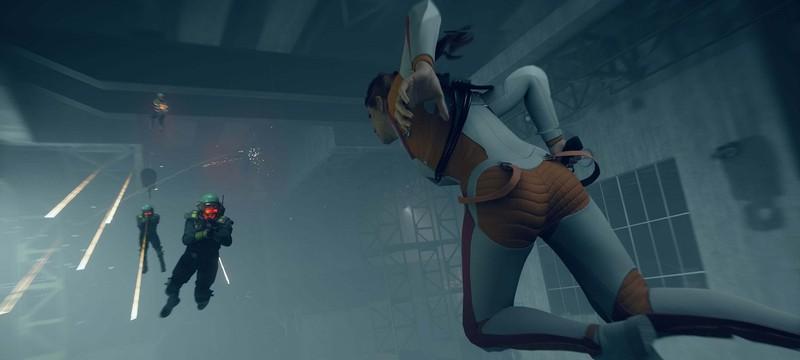 Радость была недолгой — владельцы Control Ultimate Edition на PS4 лишились ультимативного издания