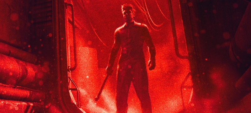 Безумие на атомной подводной лодке в трейлере сурвайвала 4 Minutes to the Apocalypse