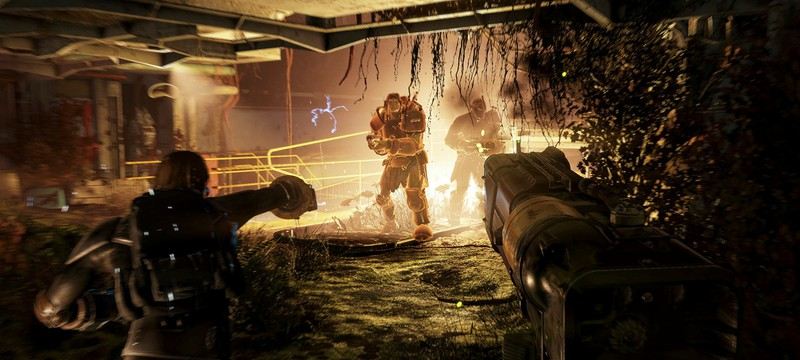 Скоро в Fallout 76 появятся ежедневные операции