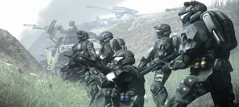 Halo 3: ODST выйдет на PC 22 сентября