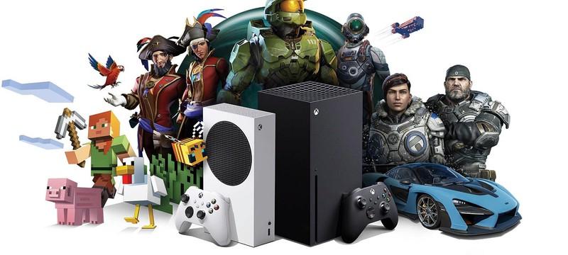 Глава Take-Two: Microsoft хорошо подготовилась к некстгену