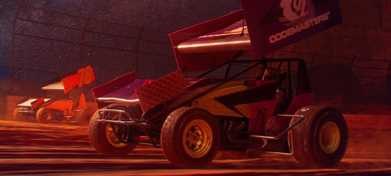 Первый геймплей Dirt 5 с Xbox Series S