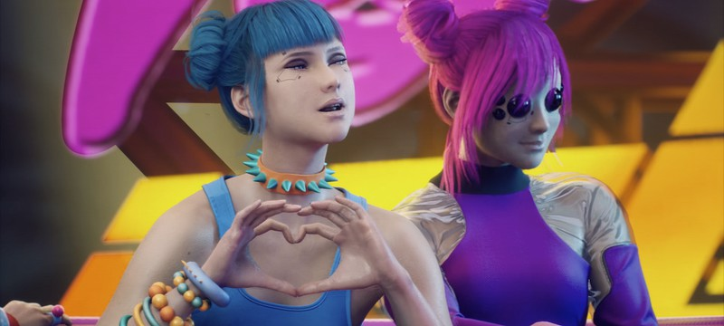 В Cyberpunk 2077 можно будет смотреть разные передачи по ТВ