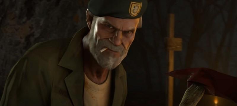 Для Left 4 Dead 2 вышла пользовательская кампания The Last Stand