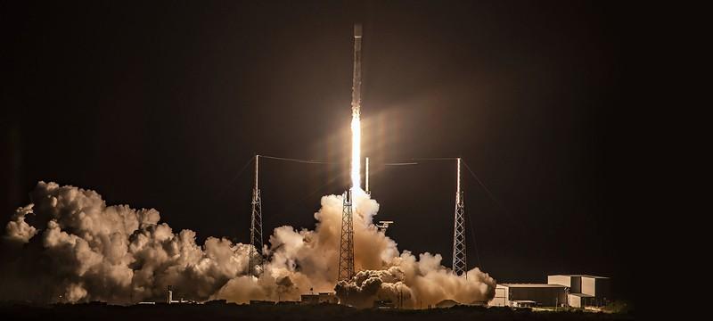 SpaceX запустит аппарат NASA для изучения барьера вокруг Солнечной системы