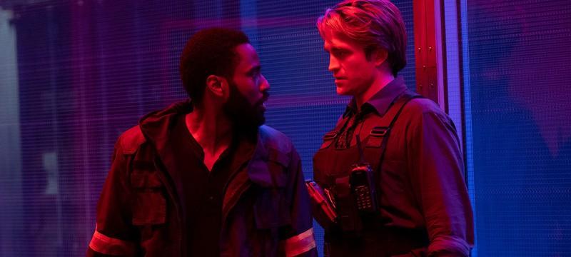 "Box Office: У ""Довода"" худший уикэнд для США за 32 года"