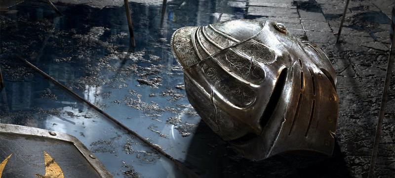Новые скриншоты ремейка Demon's Souls для PS5