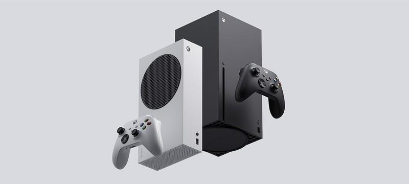 Xbox Series X позволит удалять части игр, чтобы освободить место на SSD