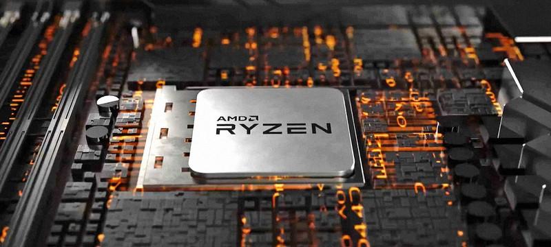 По данным Steam процессоры AMD достигли 25% доли на рынке