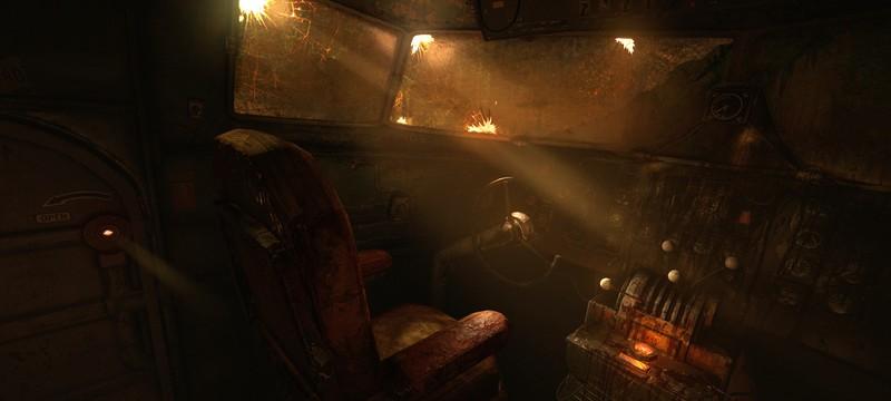 Игра мечты, болезнь и спички — детали Amnesia: Rebirth