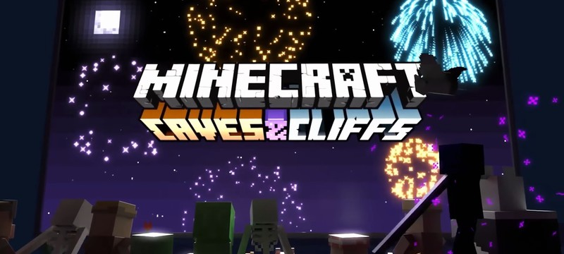 Изменения в Minecraft с Minecraft: Live 2020