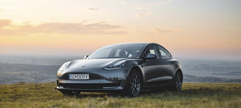 Электрические автомобили действительно экономнее бензиновых