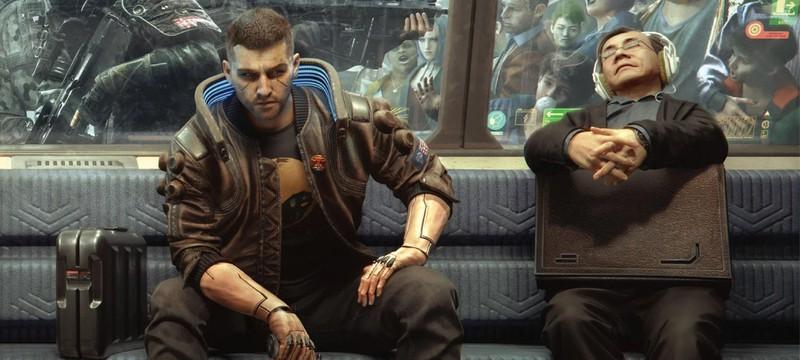 Сотрудники CD Projekt RED могли выбрать: перенос Cyberpunk 2077 или переработки