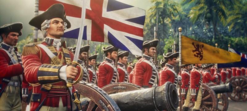 Steam-чарт: Ремастер Age of Empires 3 стартовал с шестой позиции