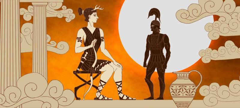 Total War Saga: Troy получит фоторежим и богиню Артемиду