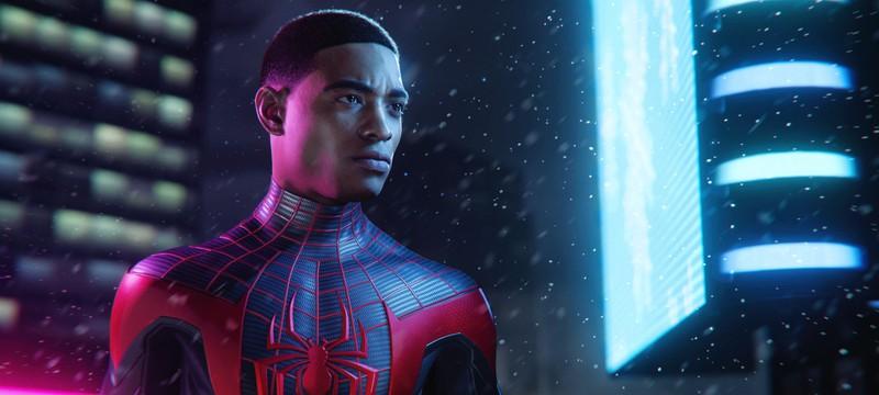 Человек-Паук переписывается с другом в новом тизере Spider-Man: Miles Morales