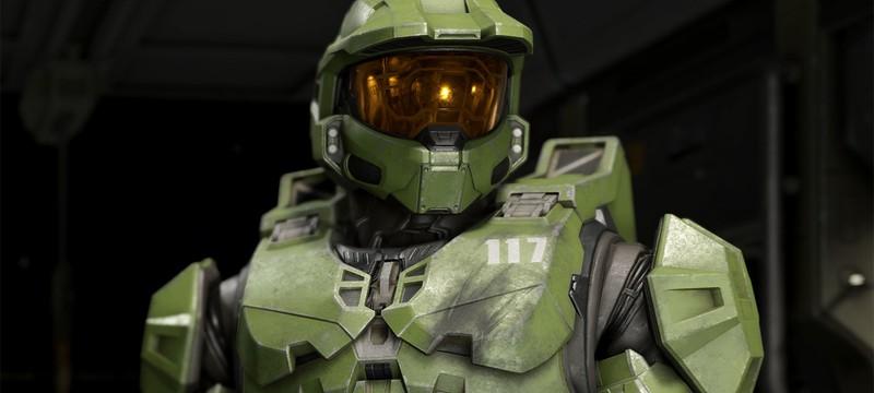 Директор Halo Infinite Крис Ли отошел от разработки