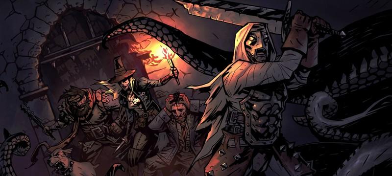 Darkest Dungeon: The Board Game собрала на Kickstarter свыше 3 миллионов долларов