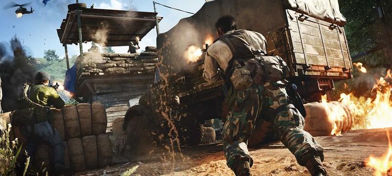 Call of Duty: Warzone не перенесут на движок Black Ops Cold War