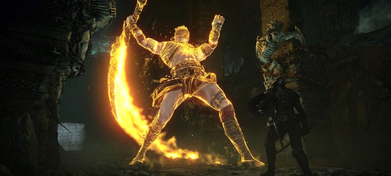 Музыканты Demon's Souls вдохновлялись Bloodborne при работе над саундтреком