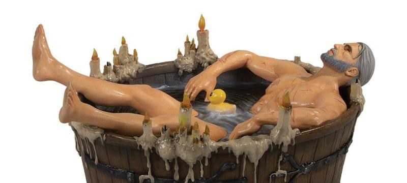 """McFarlane Toys выпустит фигурки по мотивам сериала """"Ведьмак"""""""