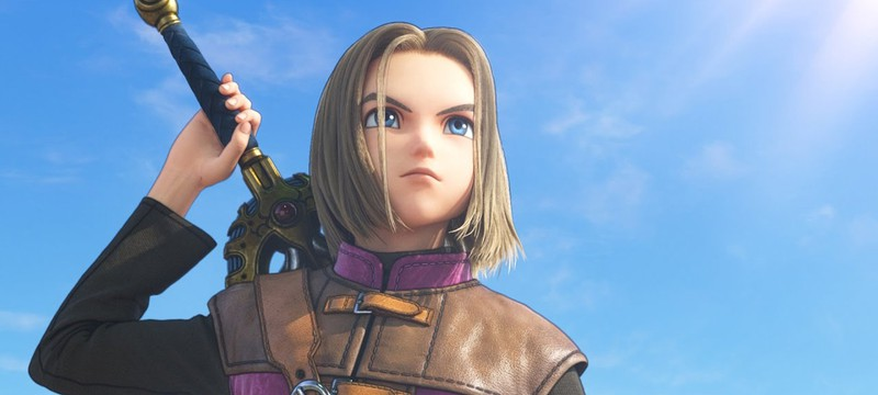 Dragon Quest XI Definitive Edition получила 10-часовое демо на PC, PS4 и Xbox One