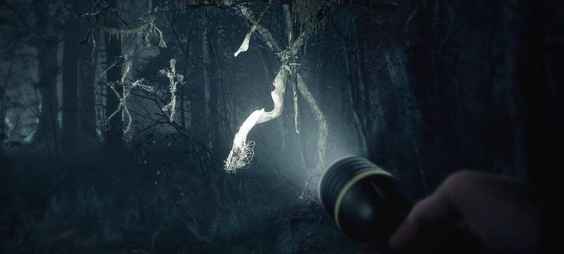 VR-версия хоррора Blair Witch окупилась за сутки