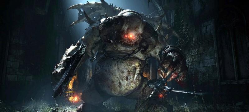 Тактильная отдача и никаких загрузок — особенности Demon's Souls на PS5