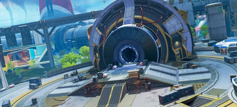 В Steam стартовала предзагрузка Apex Legends, опубликован трейлер нового боевого пропуска